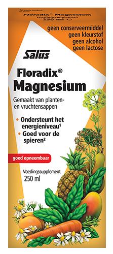 magnesium-500